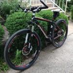 My new bike Trek july2014 3 e1407208801169 150x150 Trek X Caliber   Continuing the Review